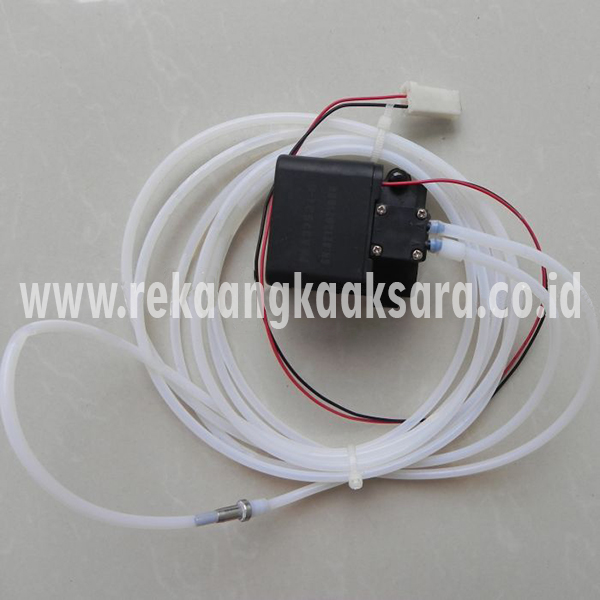 A40988 Imaje 9232 printer Draining & Rinsing kit
