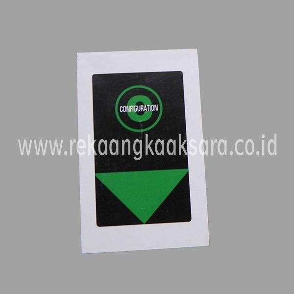 Domino 8M Flash Program PCMCIA Card