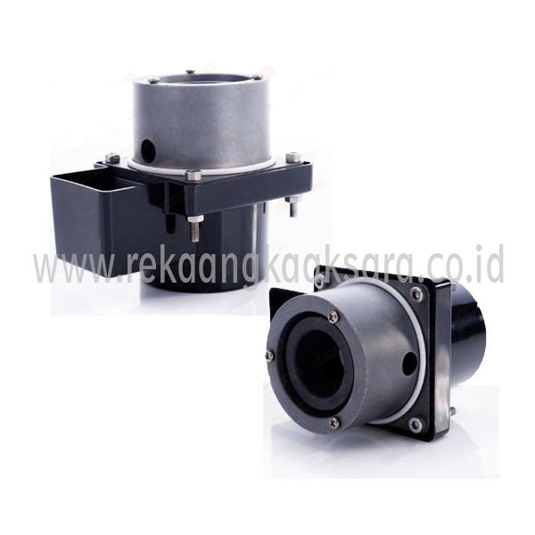 Domino A-GP series domino A120 pump motor 4-0340011sp