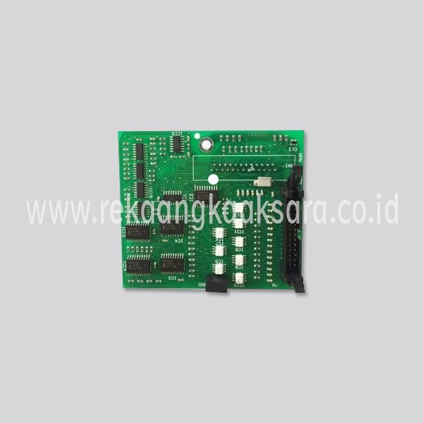 Domino A series User Port PCB board 25036