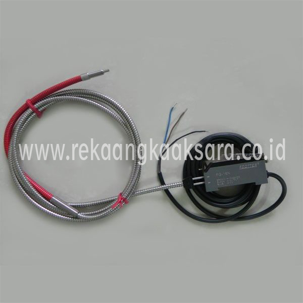 Domino A series photocell