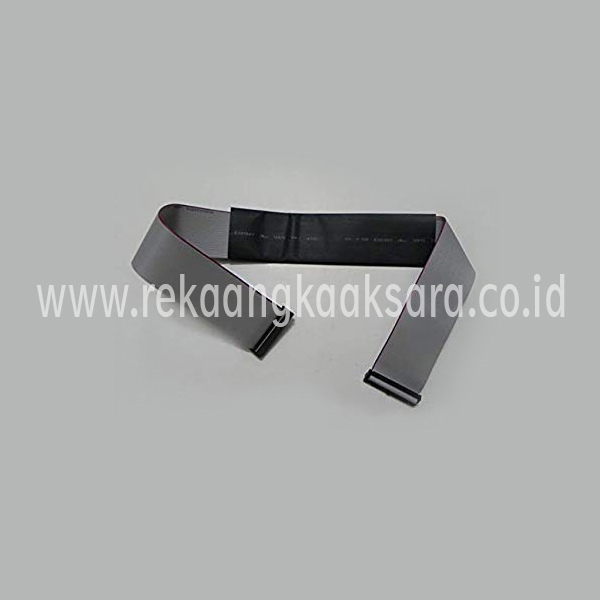 Domino front panel ribbon cable assy