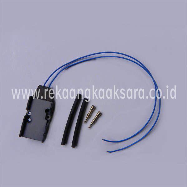 Domino head heater spare kit