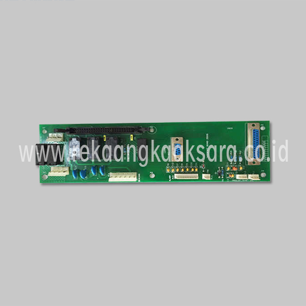 Domino ink jet PCB Assy External Interface