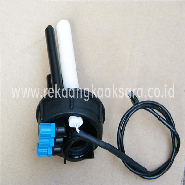Domino ink manifold assy 37753