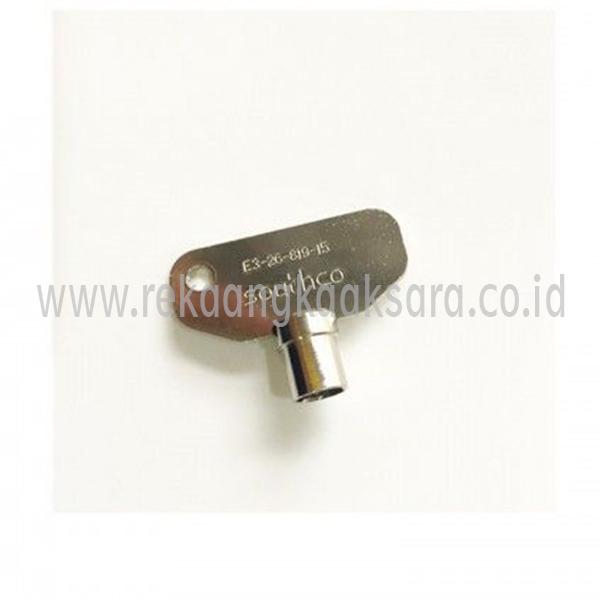 Domino inkjet key 15003