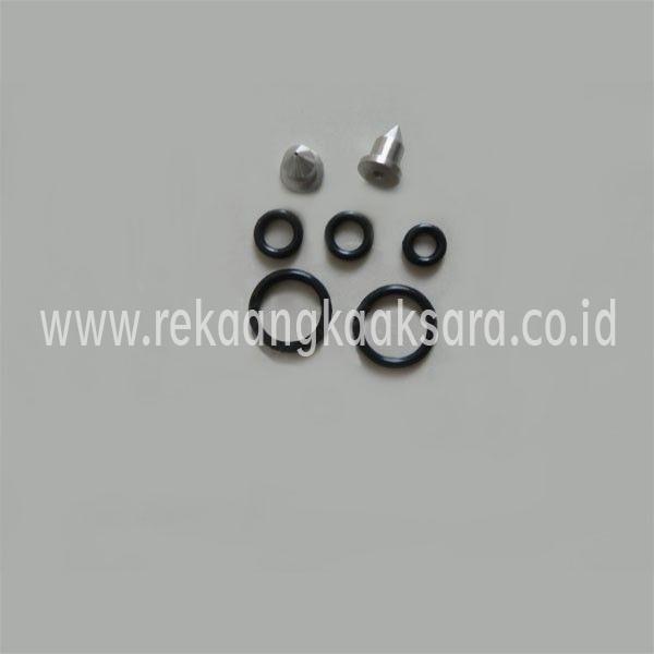Domino jet pump kit Opaque