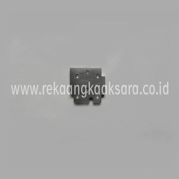 Domino nozzle plate 60um