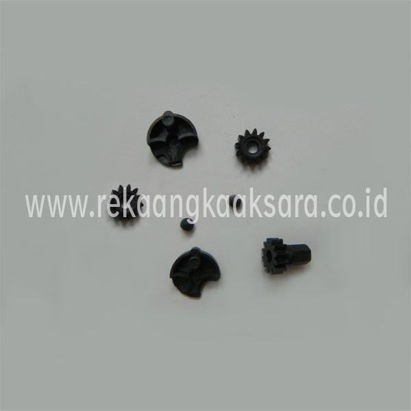 Domino pressure pump repair kits