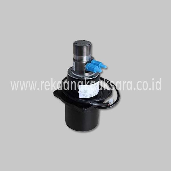 Domino white ink pump 67803