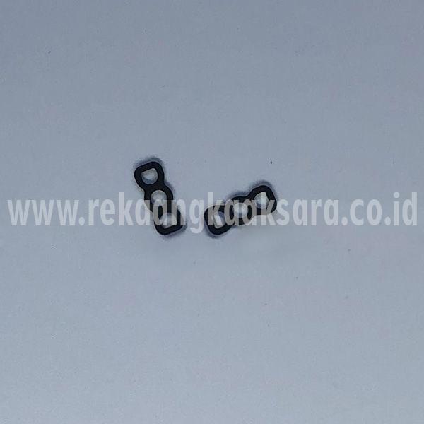 Imaje 9020 9030 9018 9028 print head valve block oring