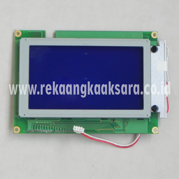 Imaje 9020/9030 LCD display ENM28678