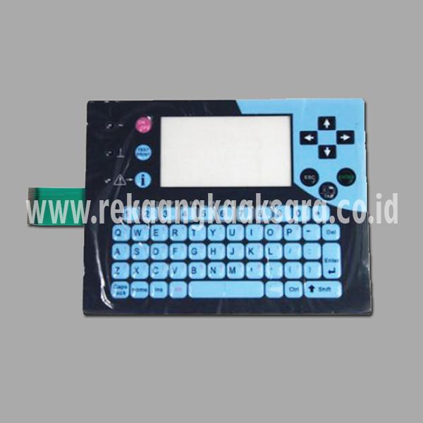 Imaje 9020/9030 keyboard
