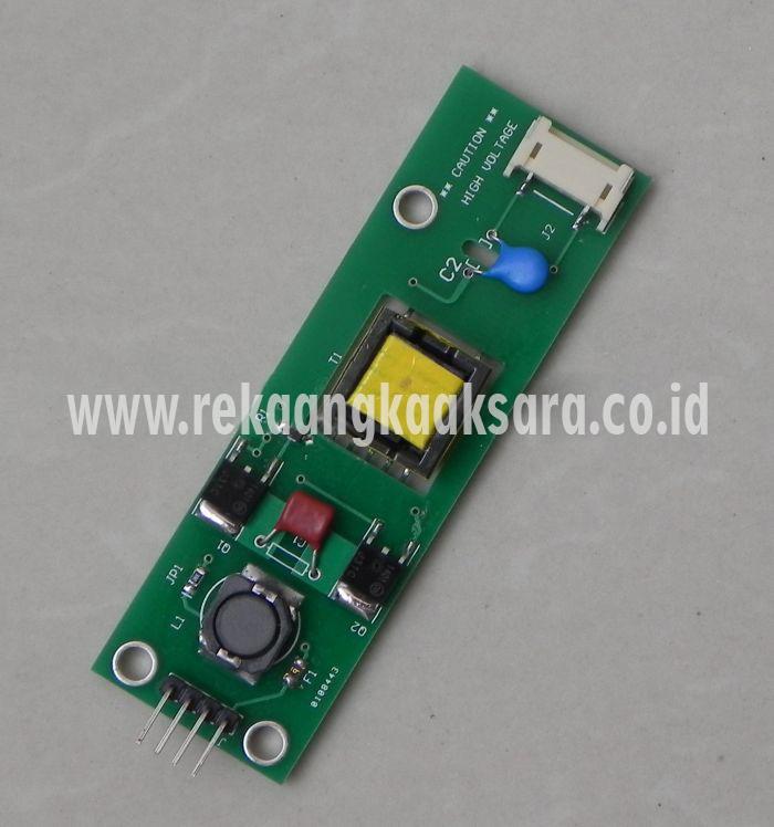 Imaje 9040 Board Backlight Display Converter ENM37236