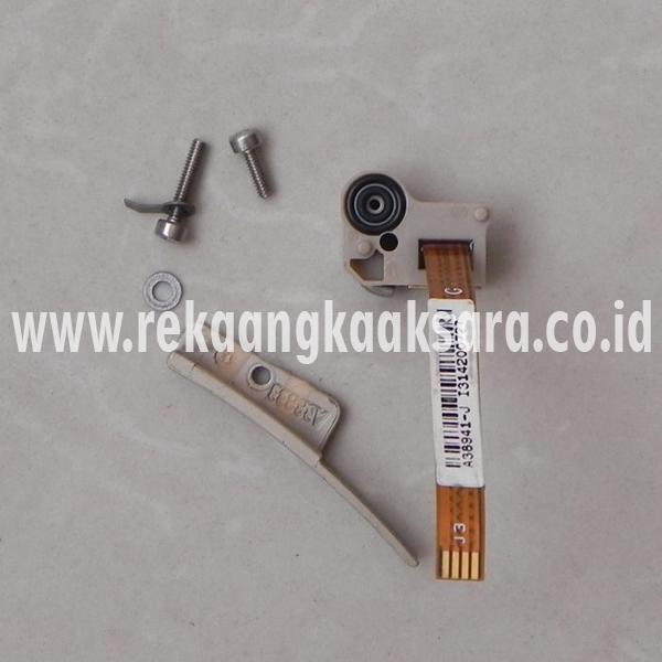 Imaje 9232 gutter block ENM38941