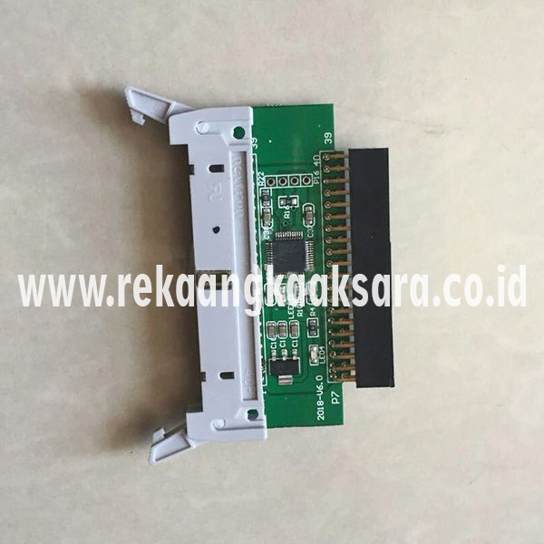 Imaje 9410 9450 cracked RF board Consumables shield board