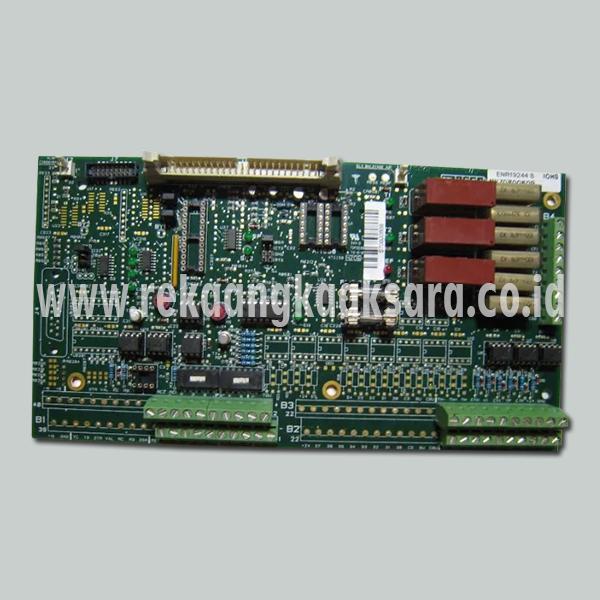 Imaje S4/S8 Industrial Interface board ENM19244