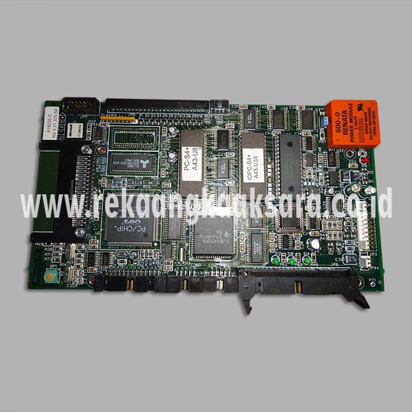 Imaje S4/S8 PC Board A18235