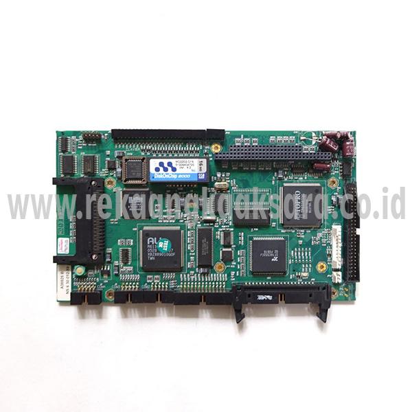 Imaje S4/S8 PC Board ENM38654