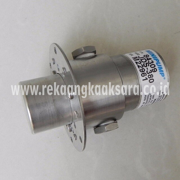 Imaje S4/S8 pressure pump