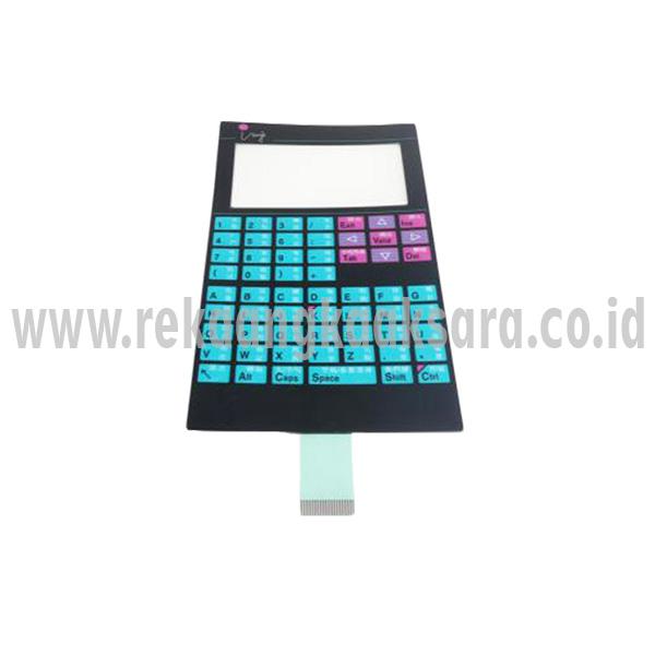 Imaje S7s Keypad Handheld terminal