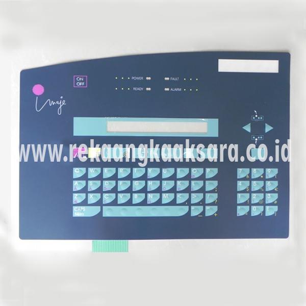 Imaje S8 classic keyboard ENM19617