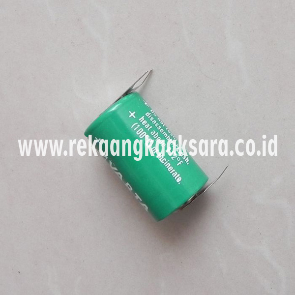 Imaje ink jet battery for CPU board