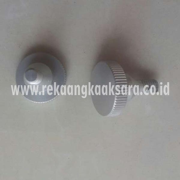 Imaje printhead screw knurl ENM6206