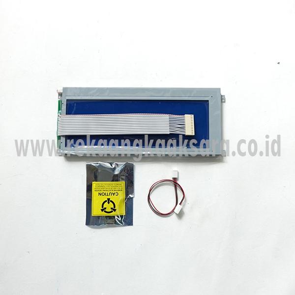 Markem-Imaje 9040 LCD display ENM37237