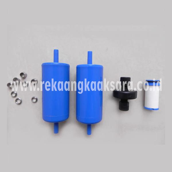 Markem-Imaje 9040 pigment ink filter kits A37737