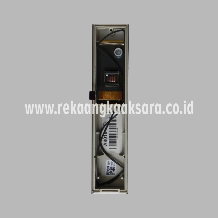 Markem-Imaje 9232 Head Cover with EHT block ENM40161