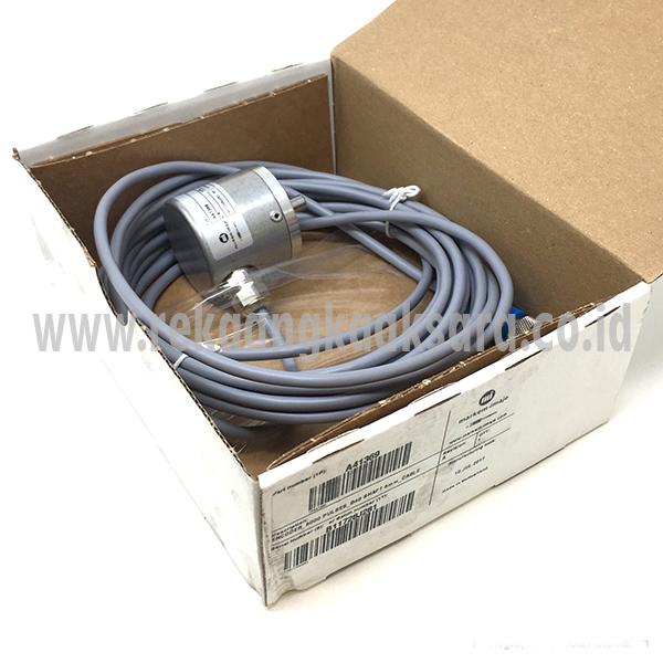 Markem-Imaje Encoder 5000pr With Conector A41369