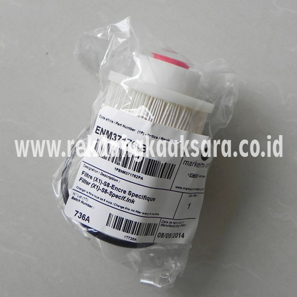 Markem-Imaje S4 S8 pigment main ink filter ENM37176