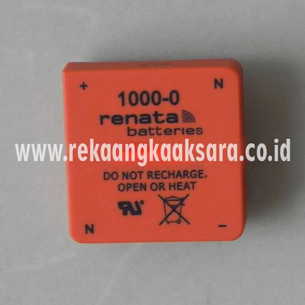 Markem-Imaje S4 printer mother board battery